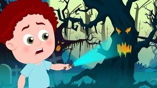 getlinkyoutube.com-Schoolies | Scary Woods | Nursery Rhymes | Kids Songs | Baby Rhyme