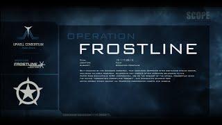 EVE Online - Operation Frostline Frissítés