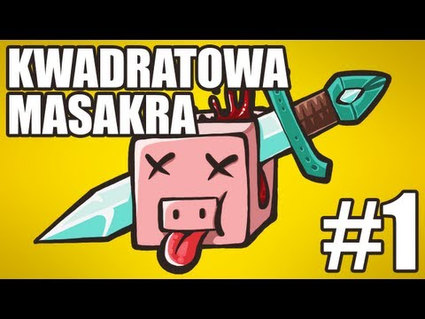 Kwadratowa Masakra 3, #1: kto był na live?!