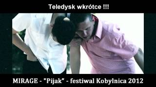 getlinkyoutube.com-Mirage - Pijak (Disco Hit Festival Kobylnica 2012)