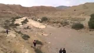 getlinkyoutube.com-Renascimento de rio no deserto do Neguev, em Israel