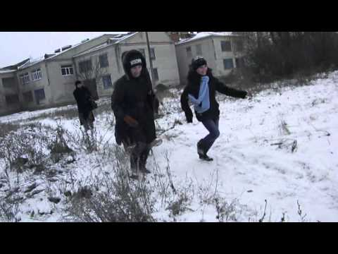 20.01.11 10-А класс Павлоградской ОШ I-III ст.№4