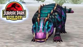GatorAID! Jurassic Park Builder: GLACIER Tournament    Ep32 HD
