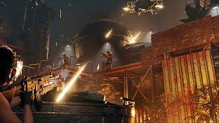 Shadow of the Tomb Raider - Makeshift Arsenal