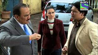 CID - Episode 740 - CID Maut Ki Kagaar Par