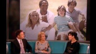 getlinkyoutube.com-Kris Jenner Talks Bruce, Divorce, OJ Simpson & Ex Husband Robert Kardashian