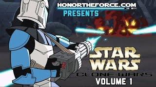 getlinkyoutube.com-Clone Wars 2003 Volume 1