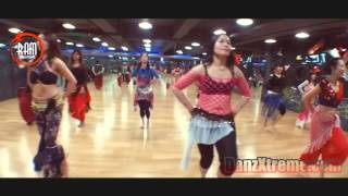getlinkyoutube.com-Afghan Jalebi (Ya Baba) Phantom I Saif Ali Khan I Katrina Kaif - Choreographed by MasterRam