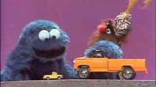 getlinkyoutube.com-Sesame Street - The Monster's Three Wishes (1973)