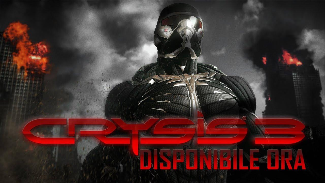 EA Crysis 3 | Trailer di Lancio