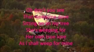 Mary Chapin Carpenter - 10,000 Miles (Lyrics)
