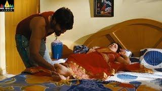 Actress Aksha Scenes Back to Back   Rye Rye Latest Telugu Movie Scenes   Sri Balaji Video
