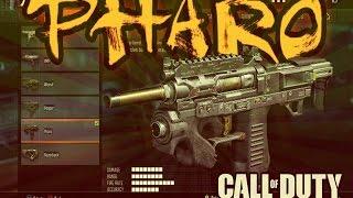 getlinkyoutube.com-Black Ops 3 BEST and MOST OVERPOWERED GUN 'Pharo' (Win 99% of Gunfights)