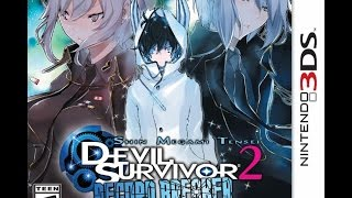 getlinkyoutube.com-Devil Survivor 2 Record Breaker All Field + Battle Themes