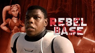getlinkyoutube.com-10 Weird and Wonderful Theories about Star Wars Episode 7 - Rebel Base