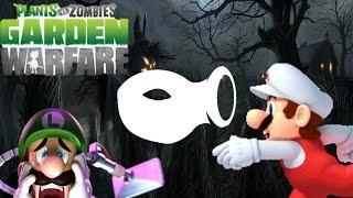 """getlinkyoutube.com-Creepypasta de PvZ Garden Warfare """"El Zombie Diablo"""""""