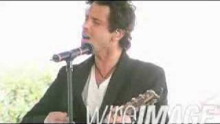 Chris Cornell – Hotel California & Like a Stone-4th Annual Stuart House Benefit.