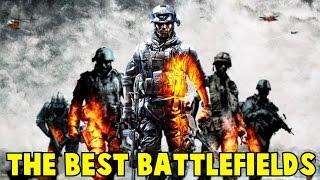 getlinkyoutube.com-The Best Battlefield Games