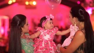 getlinkyoutube.com-Aniversário 1 ano de Isabela