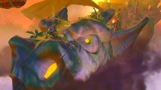Skylanders: Imaginators - Cursed Tiki Temple Playthrough