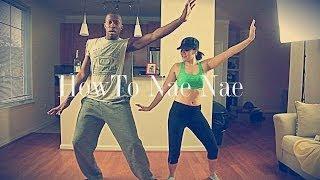 getlinkyoutube.com-Nae Nae For Dummies (Instructional Video)