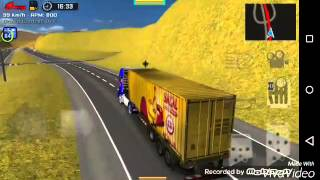 getlinkyoutube.com-Quebra de asa no grand truck simulator 2015