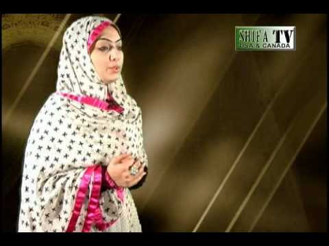 Manqabat Dar-e-Khwaja Pe Sawali Ko Khara Rehne Do By Javeria Saleem