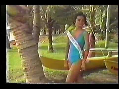 Bb Binibining Pilipinas 1985 Video