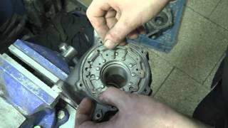 getlinkyoutube.com-Regeneracja turbosprezarek 505-865-541 /669-253-025