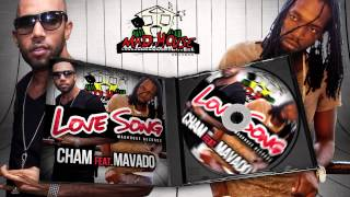 Cham - Love Song (ft. Mavado)