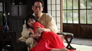 getlinkyoutube.com-二階堂ふみ、主演映画でエロチック&セクシーシーン 映画「蜜のあわれ」予告編 #Fumi Nikaido #movie