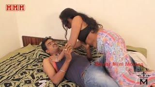 Milk Man Telugu Romance New Short Film 2015   By C M Naidu