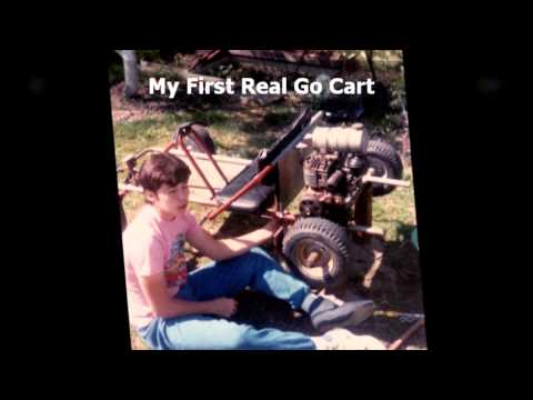 First 25 Years of My Life in Pics - RamblinAround