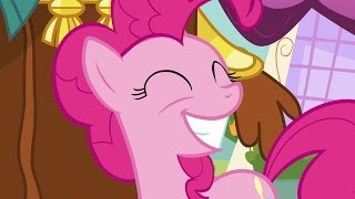 getlinkyoutube.com-Yaks and Ponies Are Friends - MLP: Friendship Is Magic [HD]