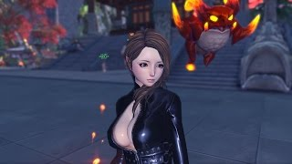[Blade & Soul] Tower of Mushin - 16F ~ 20F - Force Master