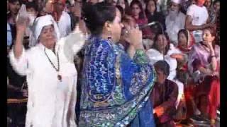 Hazrat Lal Shahbaz Qalandar 700th Annual Urs Bagh e Jinnah Pkg By Riffat Abbas.flv