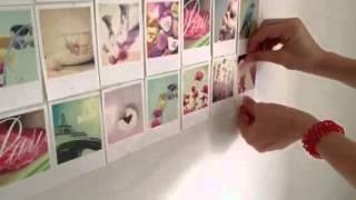 getlinkyoutube.com-Décorer votre chambre