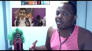 getlinkyoutube.com-Downlow Gay dude wanted to Kill me, #SoGoneChallenge, Diddy & Cassie & More!