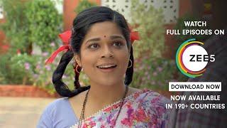 Chuk Bhul Dyavi Ghyavi - चूकभूल द्यावी घ्यावी - Episode 21 - February 22, 2017 - Best Scene - 1