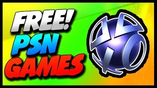 getlinkyoutube.com-OMG!! How To Get FREE PS3/PS4 Games EASY - NO JAILBREAK!! 2016
