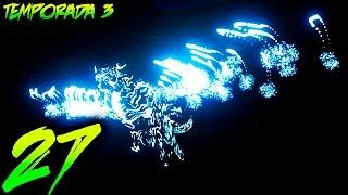 getlinkyoutube.com-EL MEJOR DRAGON DE TODOS! SUPER DRAGON DIOS! | SOLO EN LA ISLA #27 | Temporada 3