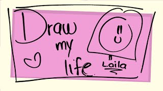 getlinkyoutube.com-Draw My Life ♡/ Laila Montero