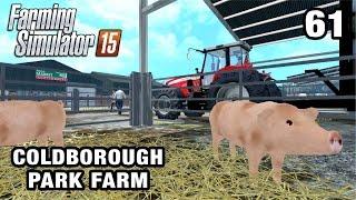 getlinkyoutube.com-Let's Play Farming Simulator 2015 | Coldborough Park Farm #61