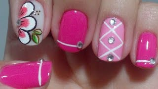 getlinkyoutube.com-Unhas Fashion