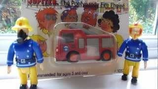 getlinkyoutube.com-Fireman Sam Toys