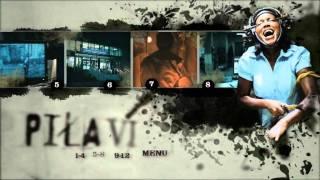 Saw 6 (Piła 6) DVD Menu (PL)