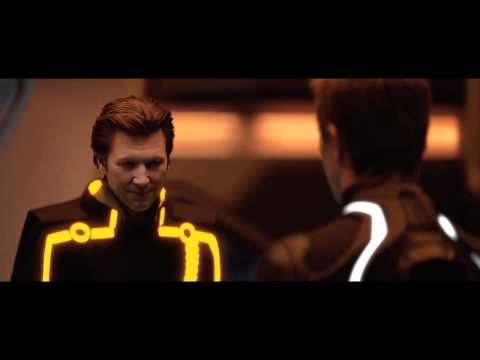 TRON: LEGACY - Clu, featurette