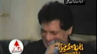 getlinkyoutube.com-Asad Amanat Ali Khan...Marsiya Aah Part 3..Ye Sochta Hoon Kay Part 2 of 2.