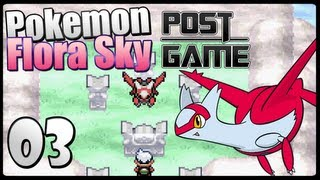 getlinkyoutube.com-Pokémon Flora Sky | Post Game - Episode 3