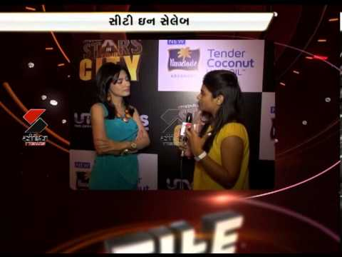 Sandesh News- Celebs in your City with Actress Amrita Rao
